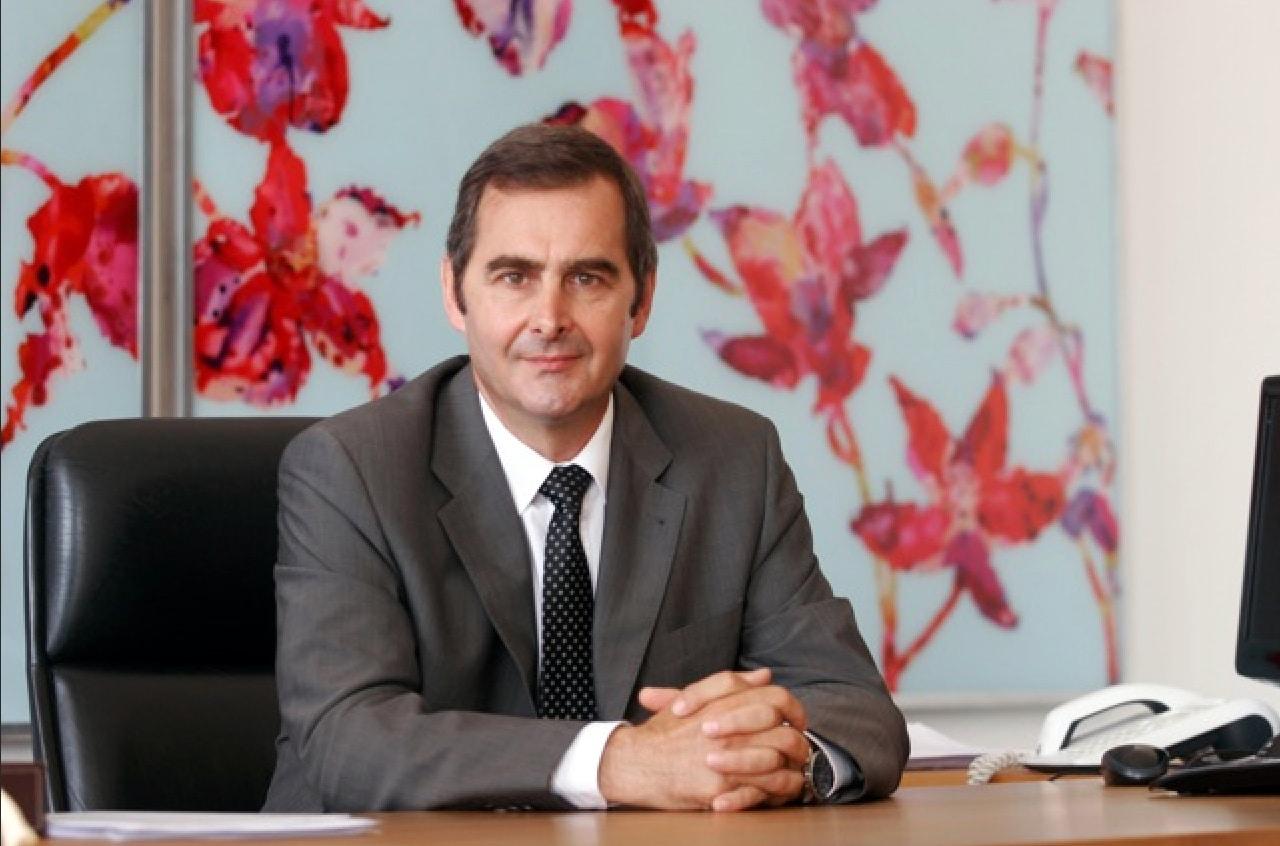 Docteur Alain Mandrino chirurgie Orthopédique